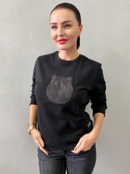 Mikina BLACK PANTHER
