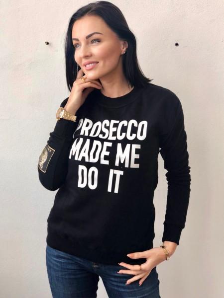 Mikina PROSECCO