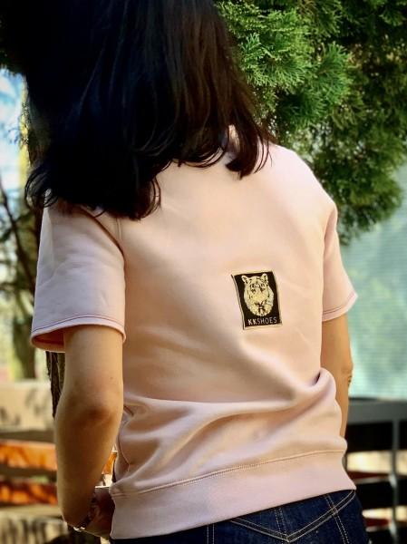Mikinové tričko TOGETHER STRONGER