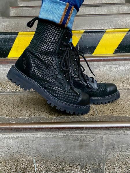 Zimné topánky ANACONDA