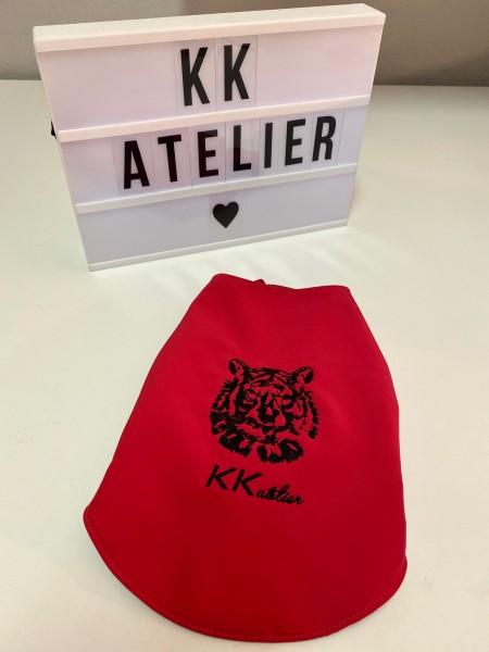 Kabátik pre vášho maznáčika KK ATELIER