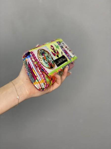 Peňaženka ALICE IN WONDERLAND