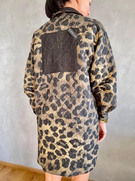 Šaty LEONA