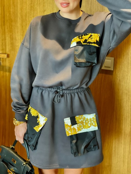 Šaty JULIA