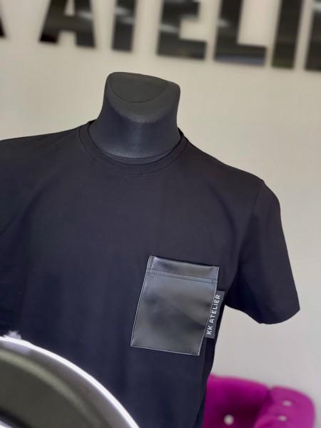 Tričko ATELIER MUST HAVE BASIC